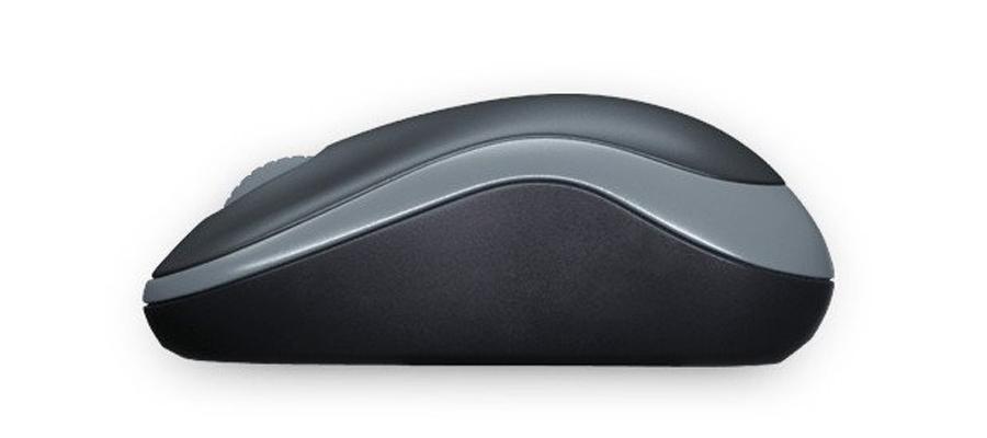 Maus optisch drahtlos kabellos USB Empfänger
