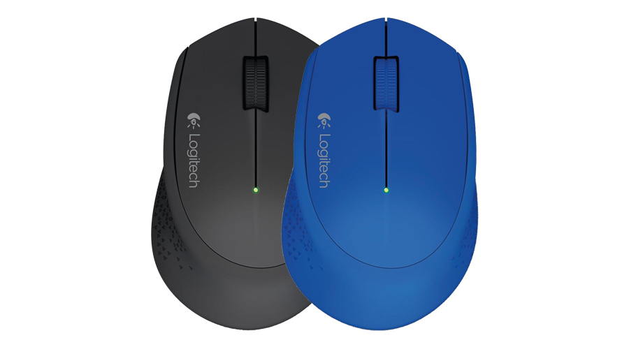 Kompakte kabellose Maus Standard Maus