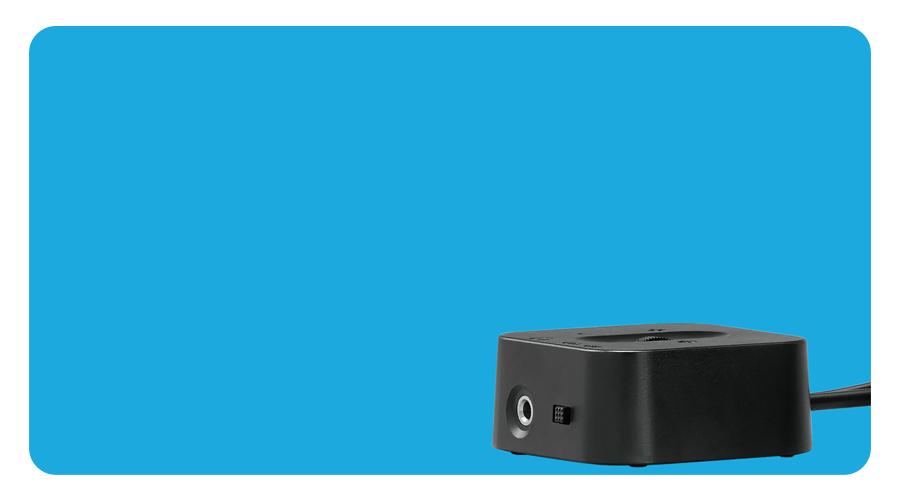 Bedienung des Lautsprechers LOGITECH Z213 2.1 PC Lautsprechersystem schwarz