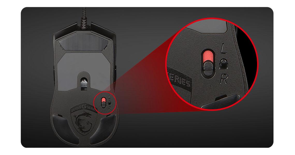 PWM 3310 Optischer Sensor