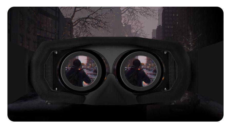 E-Sport VR