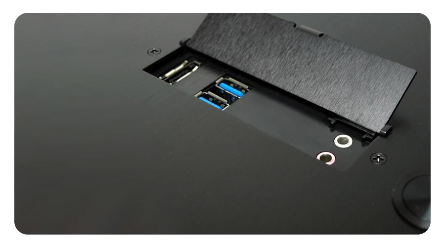 USB 3.1 Gen. 1