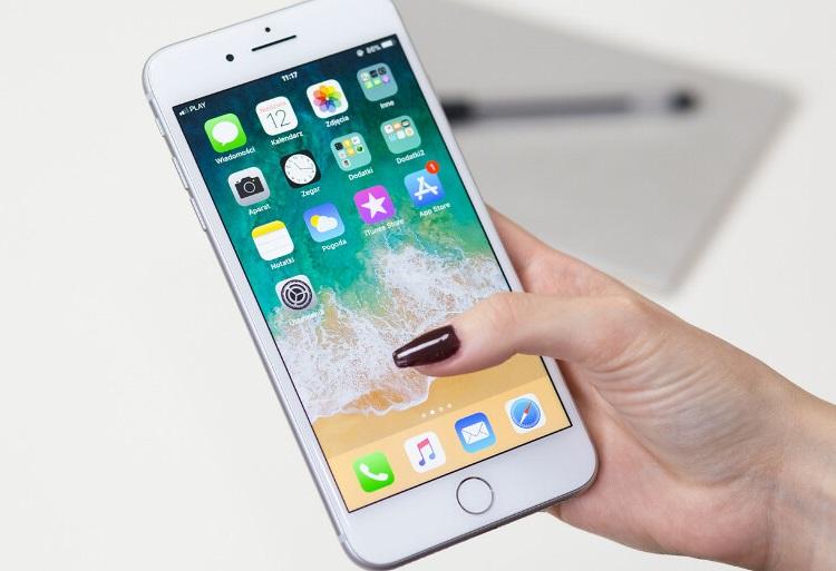 Studium Iphone iOS Apps