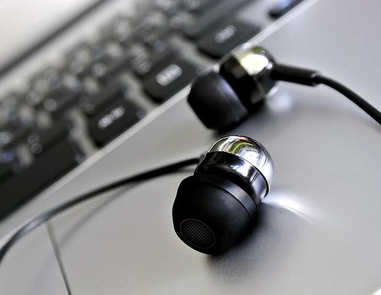 Ohrkanalhörer In-Ear