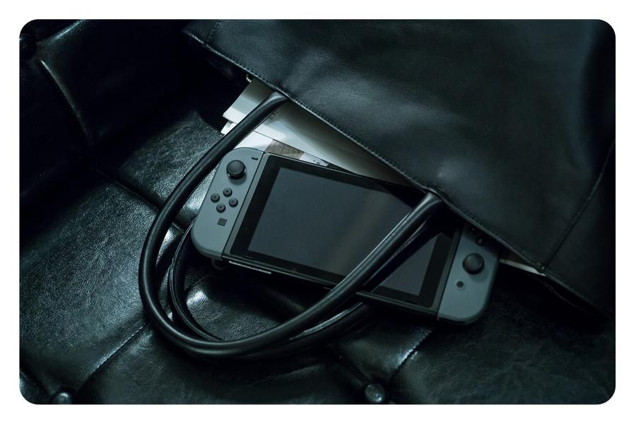 Switch-Konsole