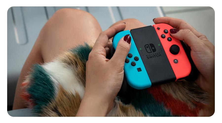 Nintendo Controller Joy-Con