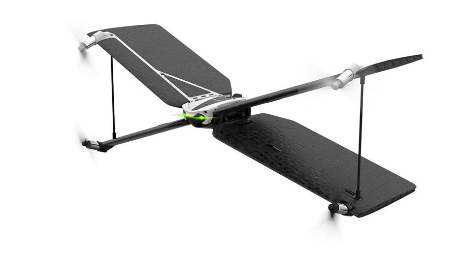 Quadrocopter Drohn Dron Minidron Minidrohn