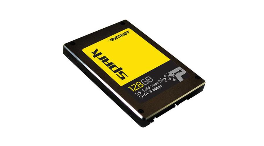 Patriot SSD Spark 128 GB