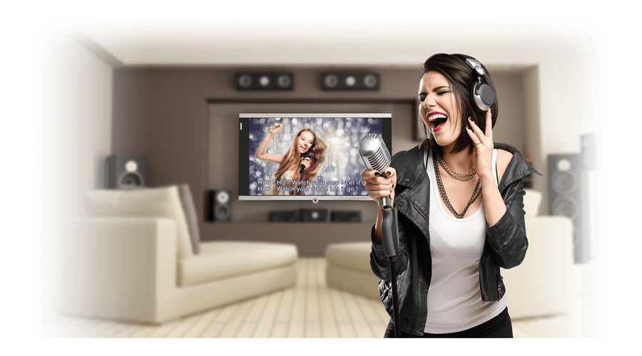 OceanKTV-App Karaoke OceanKTV