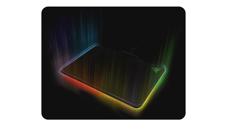Chroma-Beleuchtung Mauspad