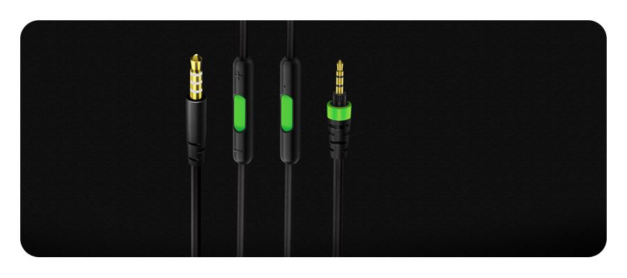 Kopfhörer für Apple iOS