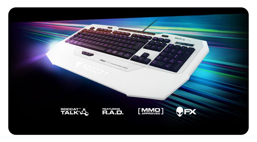 Tastaturen für Gamers