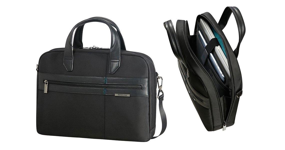 Formalite-Linie Laptop Tasche