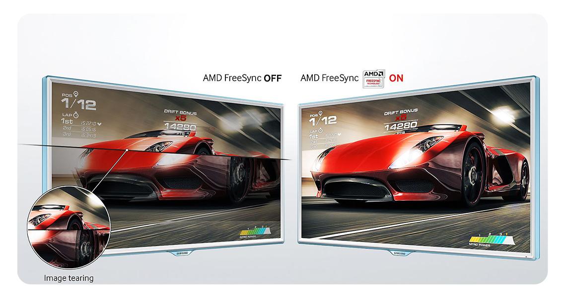 AMD FreeSyn