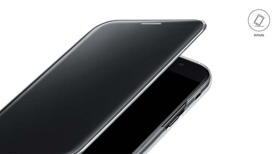 Case Samsung Galaxy A5 2017 Etui