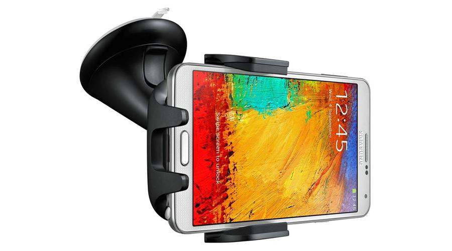 Samsung KFZ Halterung