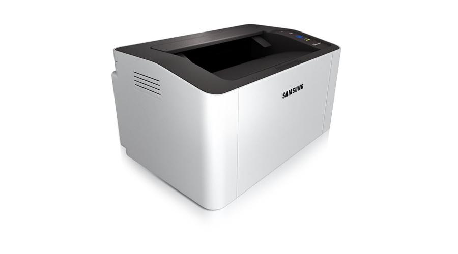 Ergonomisches Design Samsung SL-M2026