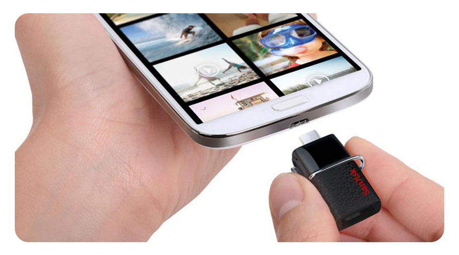 SanDisk Ultra Dual