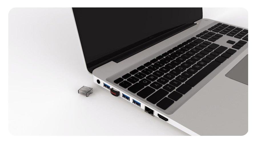 USB Speicher