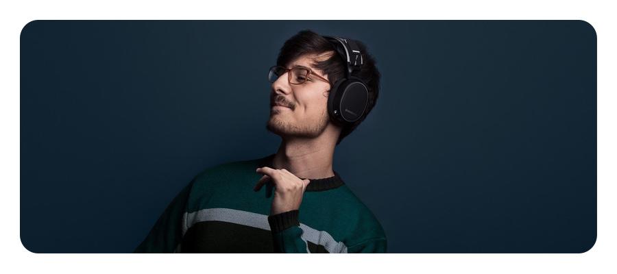 Gaming Kopfhörer für Gamers