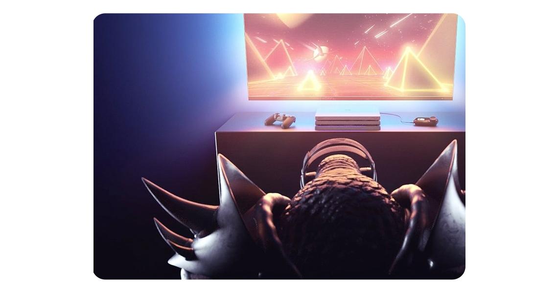 Generation von DTS Surround Sound STEELSERIES Arctis Pro und GameDAC Gaming-Headset