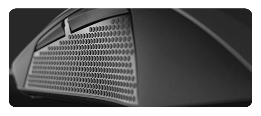 SteelSeries Rival 100