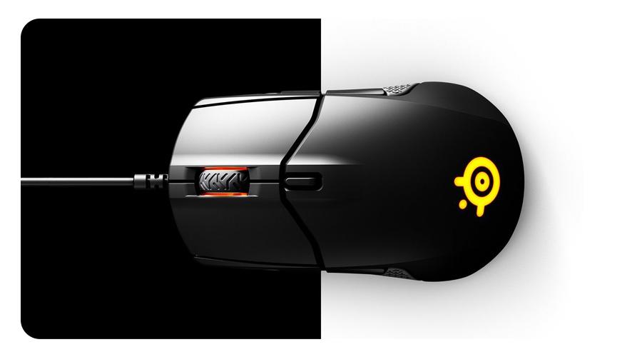 Gaming Mäuse Split-Trigger-Schalter
