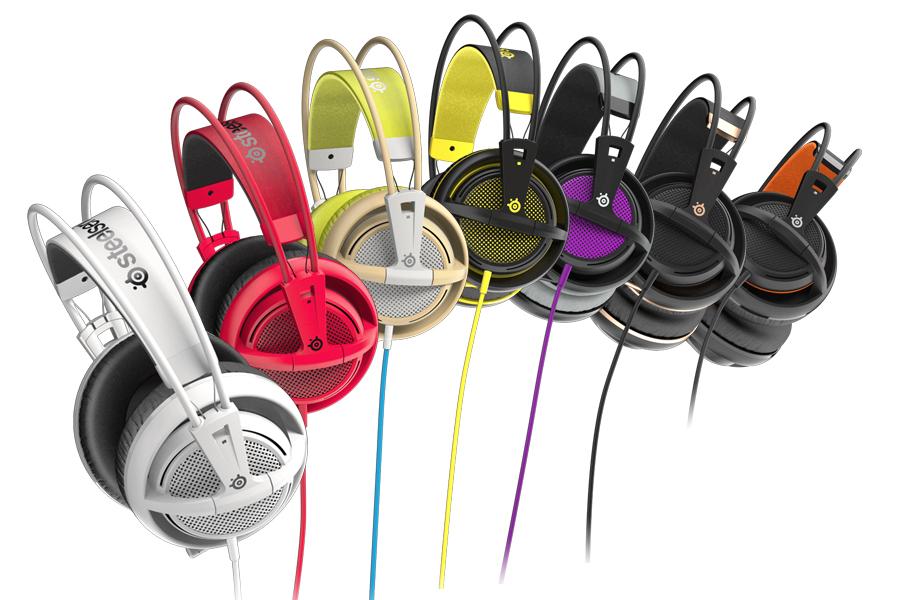 E-sport Headset