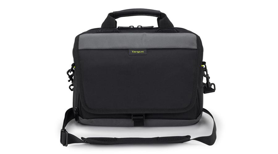 CityGear 12-14? Slimlite Tech-Tasche - Schwarz