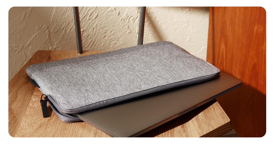 Notebook-Schutzhülle speziell für 15,6