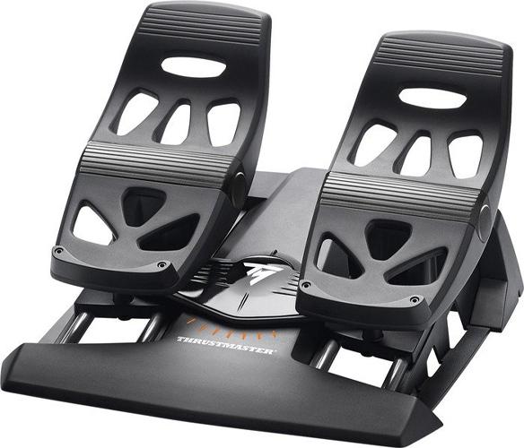Premiumpaket mit Modulen für den eSwap Pro Controller THRUSTMASTER T Flight Rudder Pedals