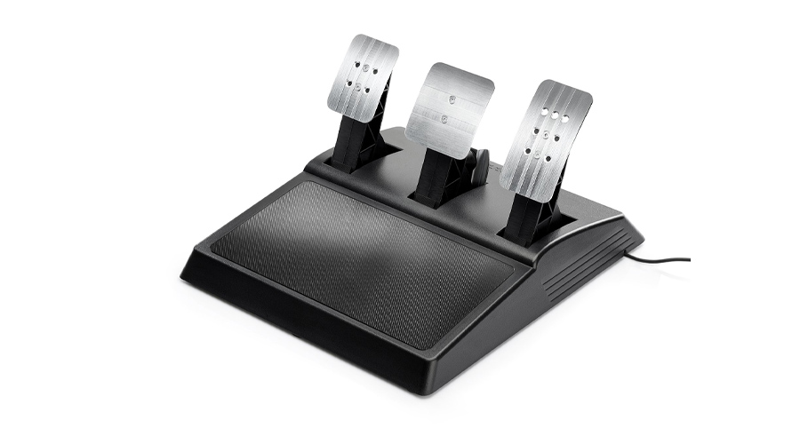 GT Edition Pedal Set mit T3PA THRUSTMASTER T300 RS Edition PC PS