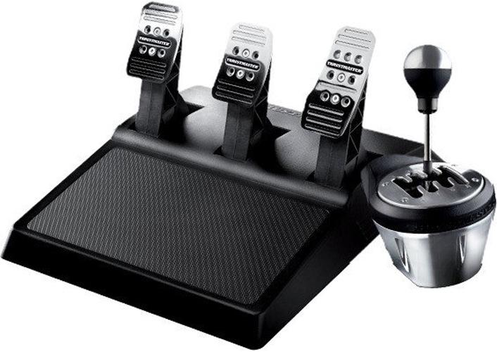 Premiumpaket mit Modulen für den eSwap Pro Controller THRUSTMASTER TH8A T3PA RACE GEAR