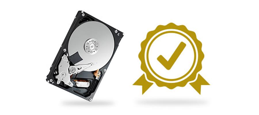Desktop PC Komponenten