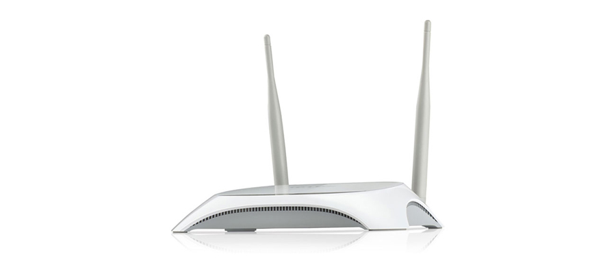 Drahtlos Router