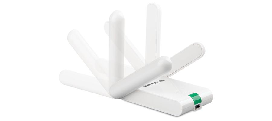 3dBi-Doppel-Antenne Antenne