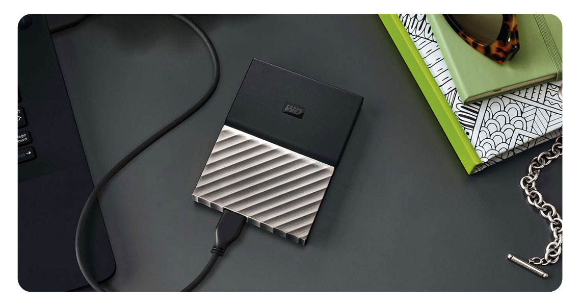 HDD externe Festplatte