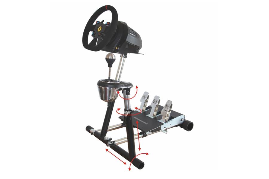 Wheel Stand Pro RGS Schalthebel-Halterung, Shifter-Halterung T500RS (TH8RS Shifter) T150 (TH8A Shifter)