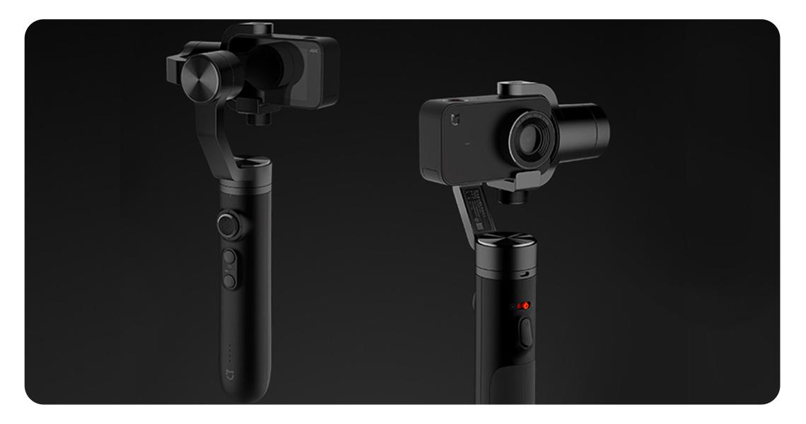 Xiaomi Mi Action Kamera Gimbal