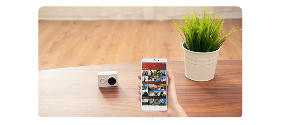 Foto Handy Smartphone