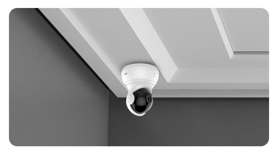 LED IR Kamera