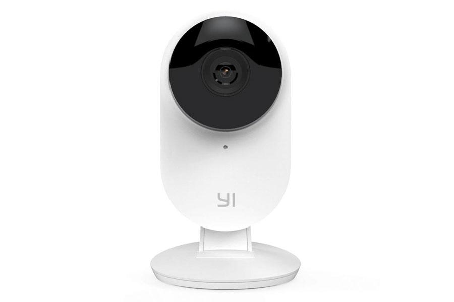 Xiaoyi Yi Dome 1080p IP Kamera Cam Smart Home